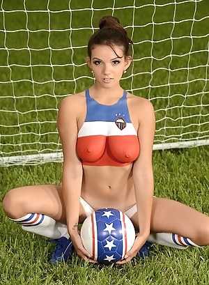 XXX Sports Pictures