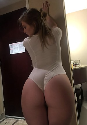 XXX Big Booty Pictures