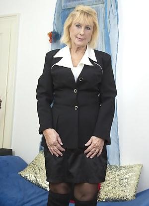 XXX Uniform Pictures