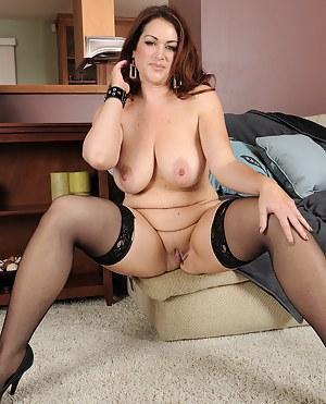 XXX Stockings Pictures