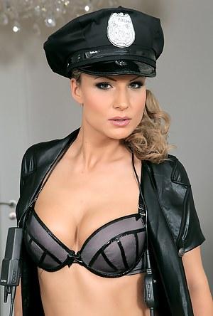 XXX Police Pictures